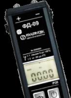 Измерители давления газа
